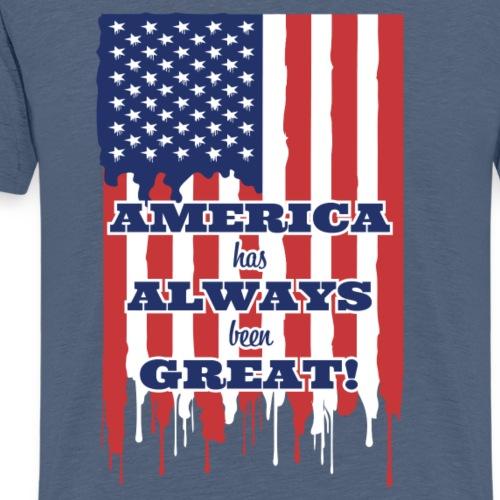 America Always Great