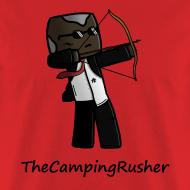 Design ~ Men's T-Shirt: The Archer