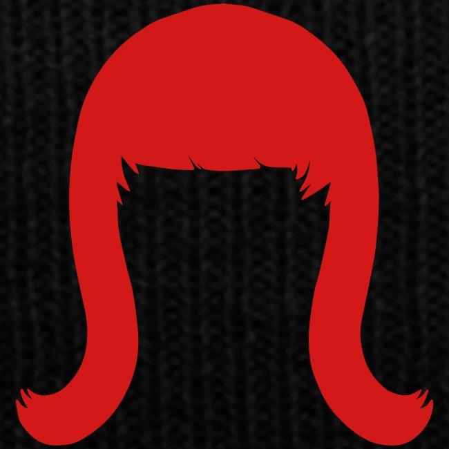 Miss Coco Peru Logo Ski Cap2