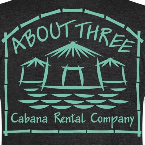Cabana Back Green