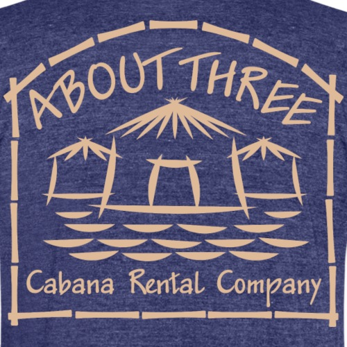 Cabana Back Bamboo