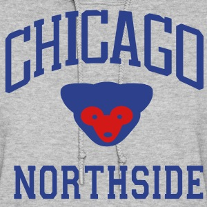 CHICAGO NORTHSIDE Hoodies - Women's Hoodie