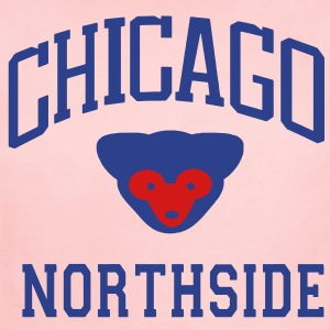 CHICAGO NORTHSIDE Baby & Toddler Shirts - Short Sleeve Baby Bodysuit