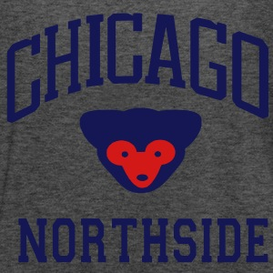CHICAGO NORTHSIDE Tanks - Women's Flowy Tank Top by Bella