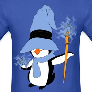 The Ultimate Frost Mage - Men's T-Shirt