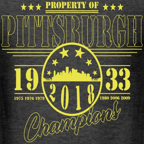 Pittsburgh Championship 2018