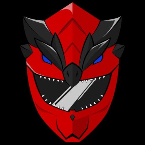 Red Rathalos Ranger