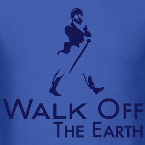 Walk Off T-Shirts - Men's T-Shirt