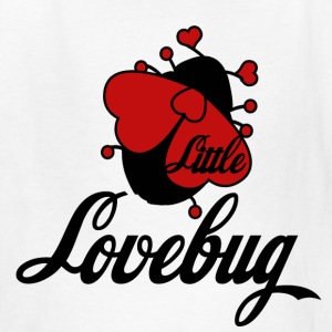 Lovebug - Kids' T-Shirt
