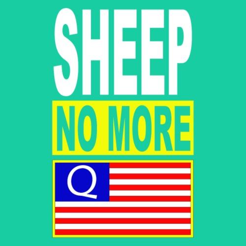 sheep no more 4 sps