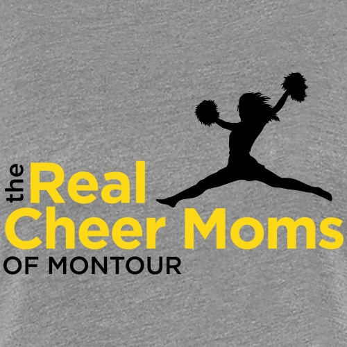 Real Cheer Moms Velvet
