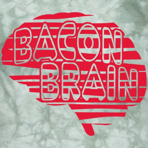 bacon brain 1c-red