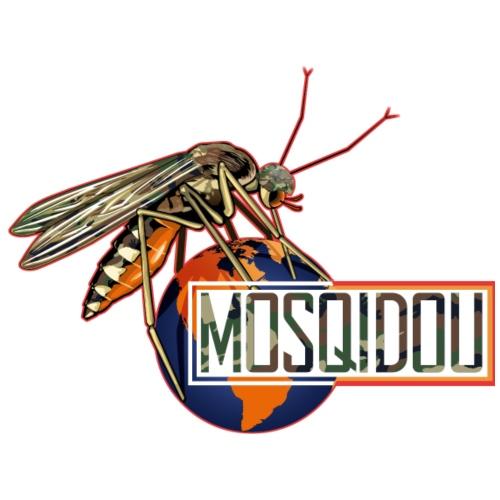 Mosqidou 3,000 Camo
