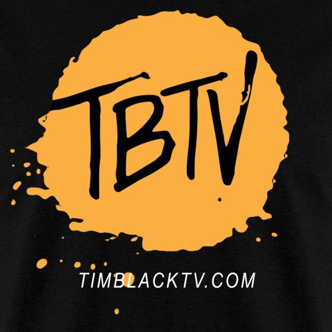 TBTV Splash - Orange - Mens