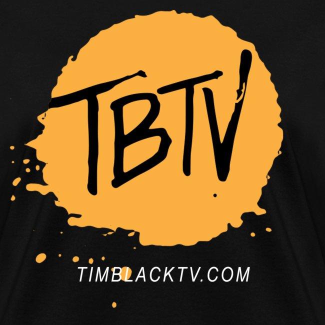 TBTV Splash - Orange - Womens