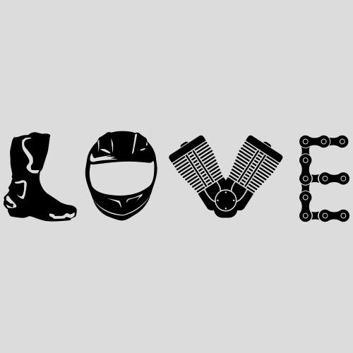 Biker Love