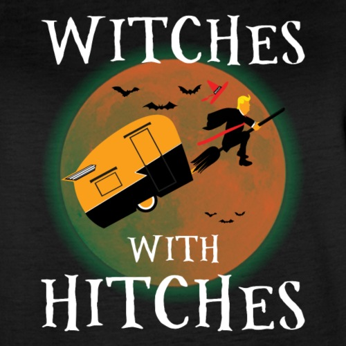 Trump Witches Hitches