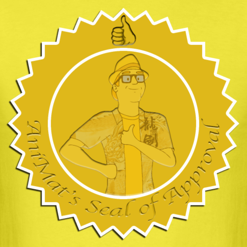 AniMat's Seal of Approval