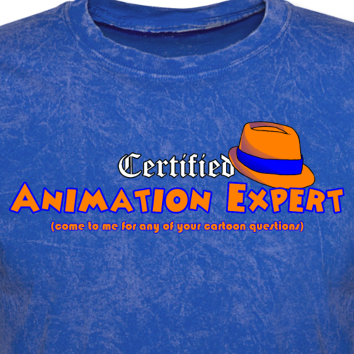 Animation Expert