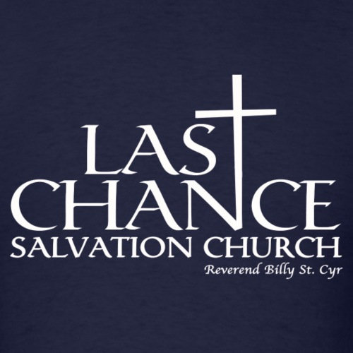 Last Chance Salvation Church [Justified]