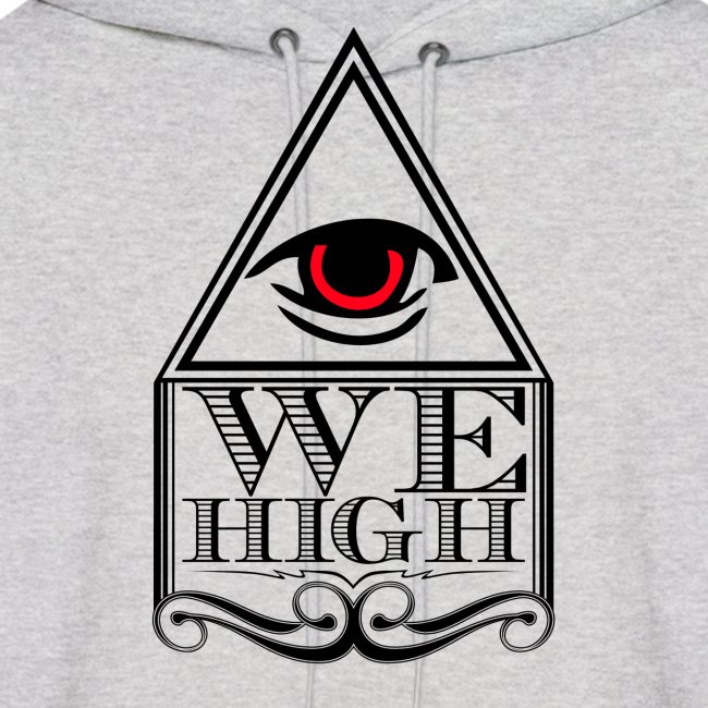 We High Evil Eye