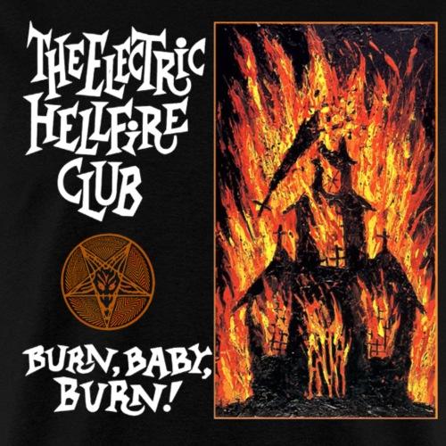Electric Hellfire Club B