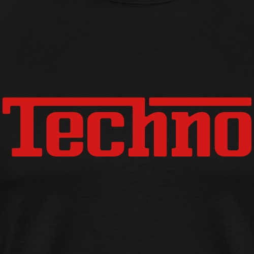 Red Techno