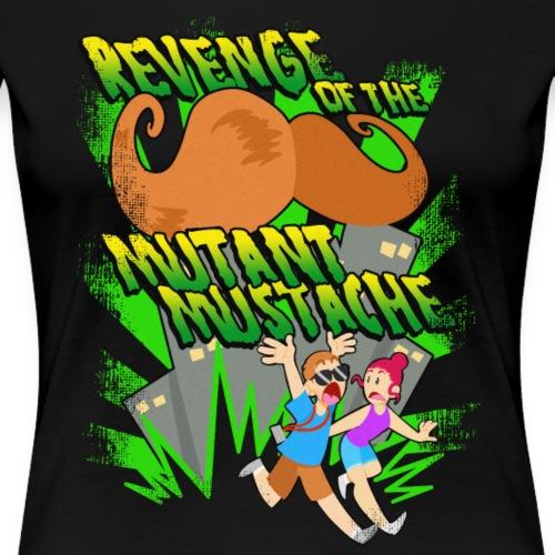 Mutant Mustache