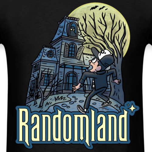Randomland™ Haunted House