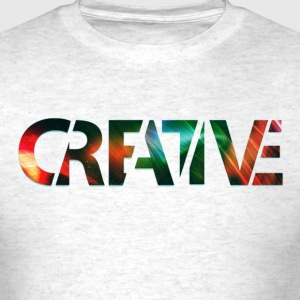 creative T-Shirts - Men's T-Shirt