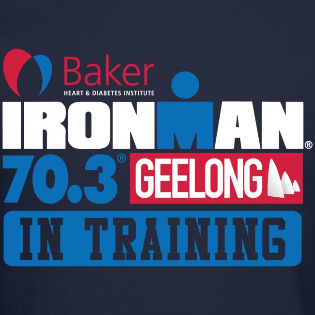 70.3 Geelong In Training Men's Crewneck Sweatshirt