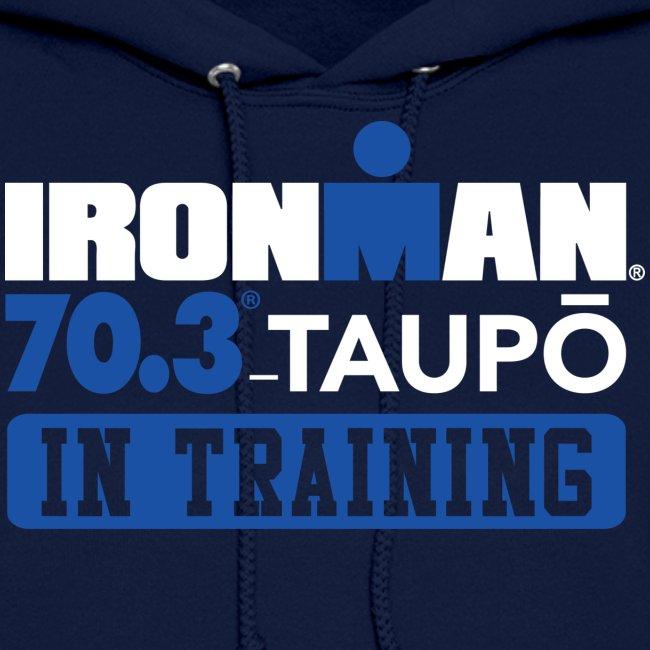 70.3 Taupo In Training Women's Hoodie