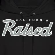 Design ~ Cali Raised
