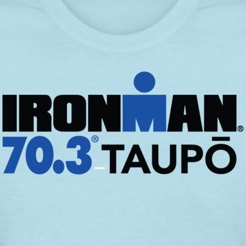 70.3 Taupo logo