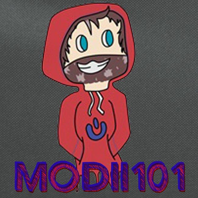 Modii101 Backpack