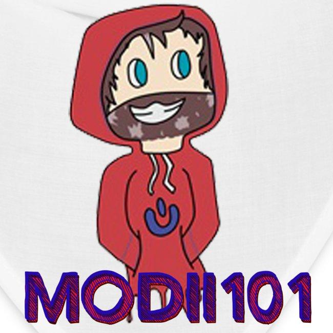 Modii101 Bandana