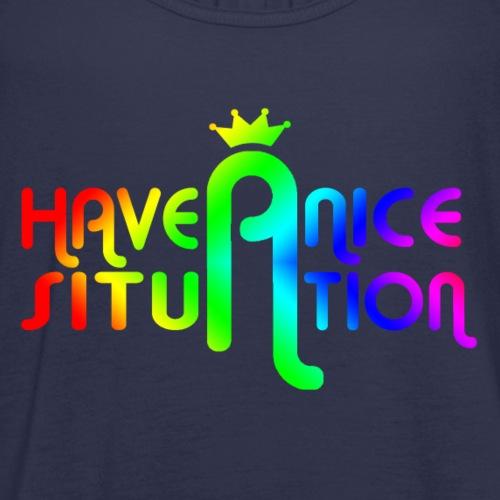 rainbows edge 12 slogan