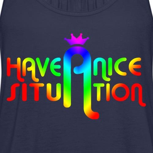rainbows edge 13 slogan