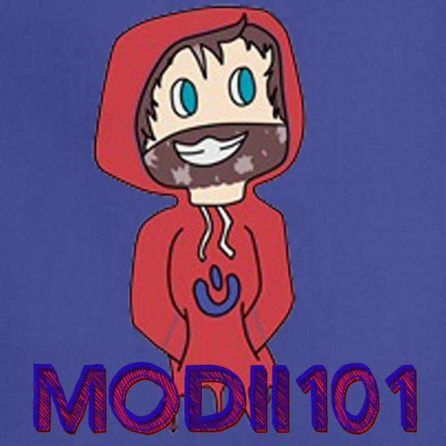 Modii101 Apron