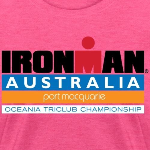 IM Australia Logo