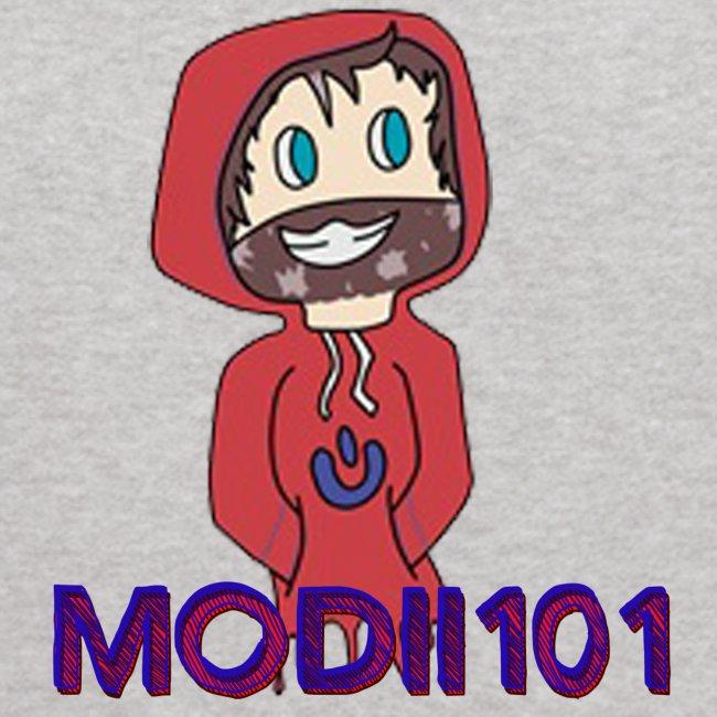 Kid's Modii101 Hoodie