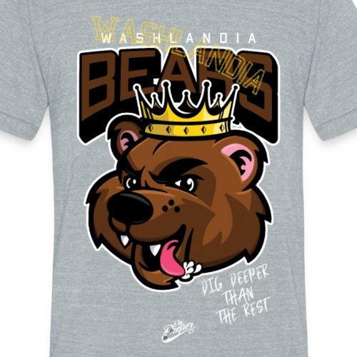 Bears new mascot DONE
