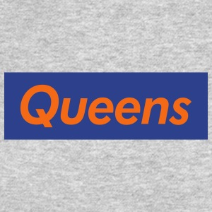 Queens Reigns Supreme Crew - Crewneck Sweatshirt