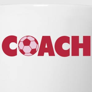 Soccer Coach Accessories - Coffee/Tea Mug