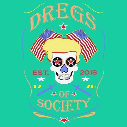 dregs of society 3 spsv1