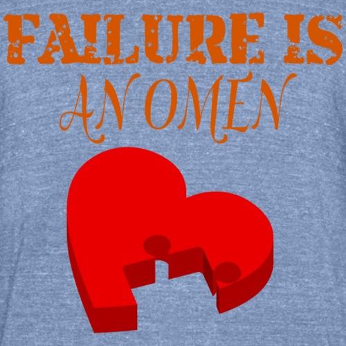 Failure Is An Omen