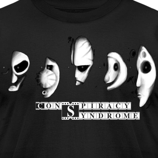 Conspiracy Syndrome