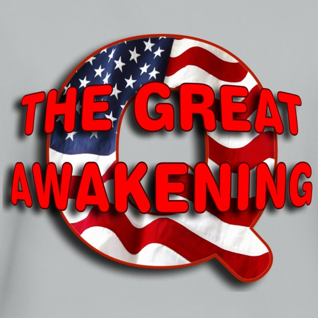 Q THE GREAT AWAKENING
