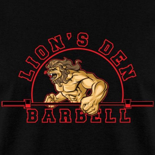Lions Den Barbell