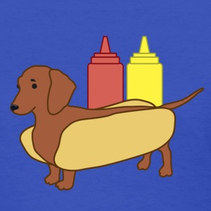 Weenie Dog Shirt for Women - Women's T-Shirt